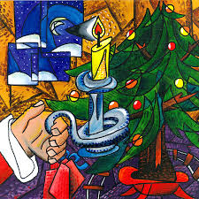 picassochristmas