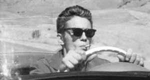 jamesdeansmoking