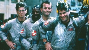 Ghostbusterscast